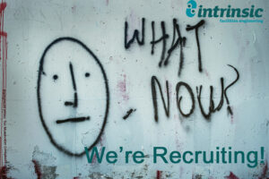 career vacancies with Intrinsic FE for building services and facilities engineers